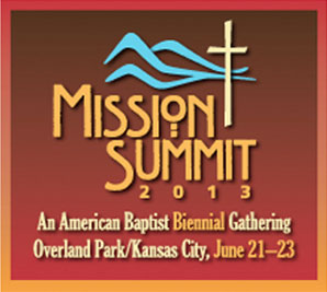 A Pastor's Reflection on Mission Summit 2013