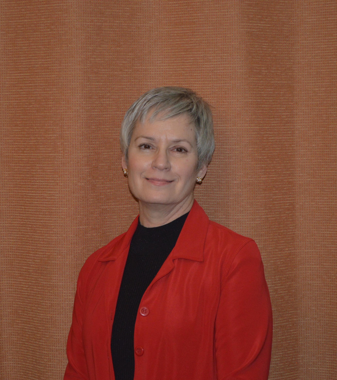 Judy Fackenthal