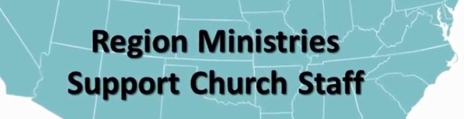 RegionMinistries