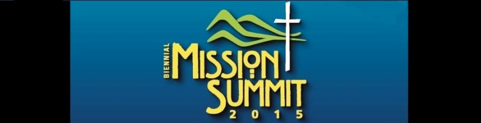 Individual Registration is online until June 12, 2015, for the Biennial Mission Summit in Overland Park, Kansas, June 26-28, 2015. Don't miss the opportunity to register online! The 2015 event features a Hall of Ministries, full of representatives from American Baptist organizations and partner Exhibitors. In the center of the Hall of Ministries, there will be [&hellip