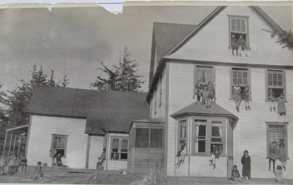 Kodiak Baptist Mission: 120 Years of Service