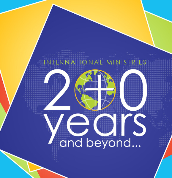 IM Launches Three History-Making Events to Look to the Future, Celebrate 200 Years of Global Mission