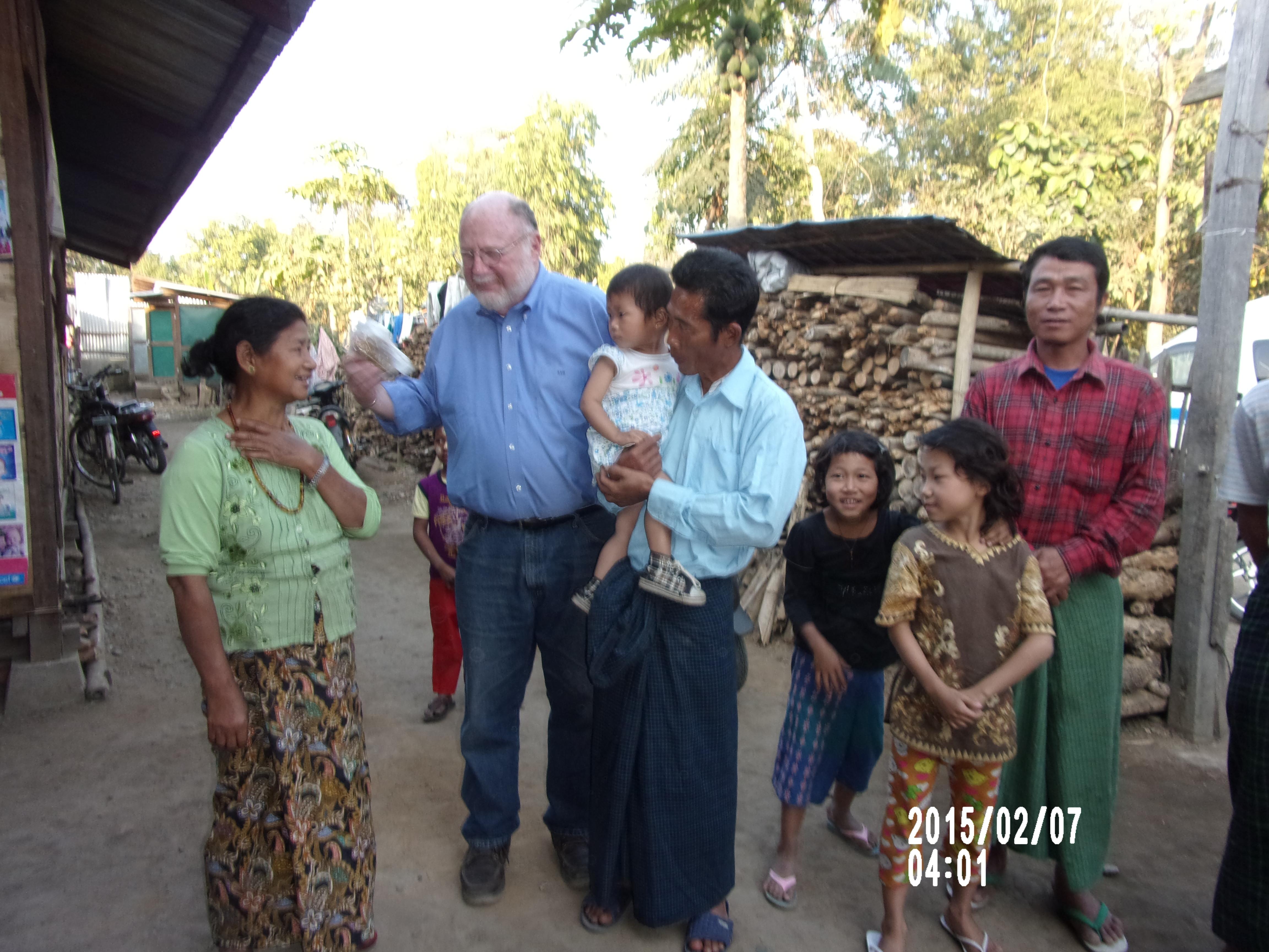 baptist people - photo #11