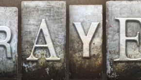 PrayerF