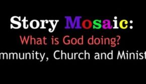StoryMosaic