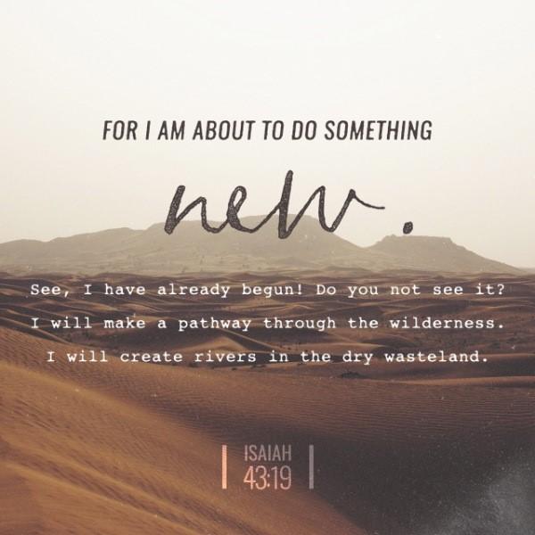 isaiah 43 19