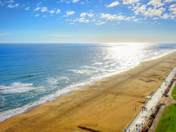 "Beach Break: A 3-Day Youth Conference"" Announced; Join Us June 21-23 in Virginia Beach"