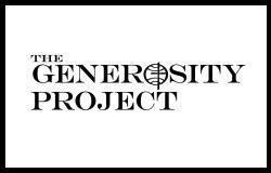 Generosity Project Webinar: Financial Stewardship in an era of Covid: What You Can Do