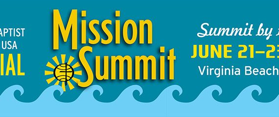 Register Today for the 2019 Biennial Mission Summit