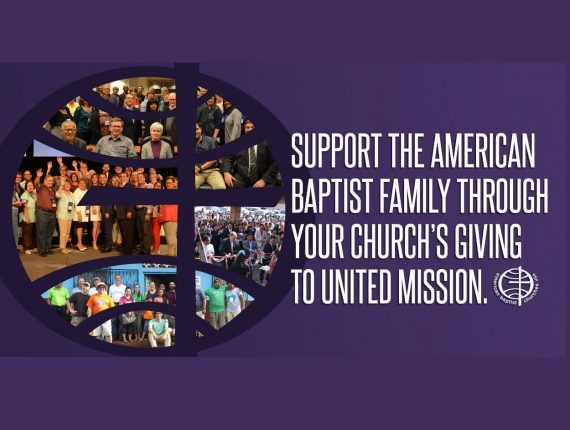 United Mission: Watch Our Latest Video!