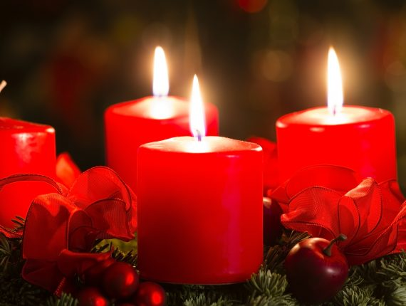 An Advent Devotion: Mary's Magnificat