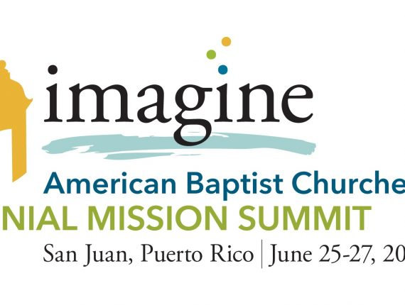 "American Baptists Invited to ""Imagine"" at the 2021 Biennial Mission Summit"