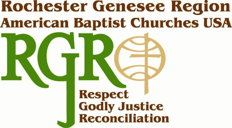 Message from the Executive Minister - ABC of the Rochester Genesee Region