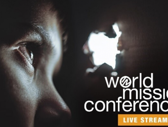 World Mission Conference Live Stream Event 2020 Announced