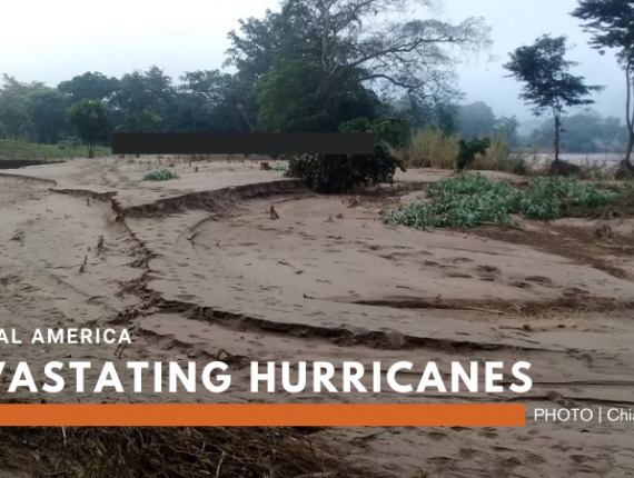 IM Responds to Record-Breaking Hurricane Devastation in Central America