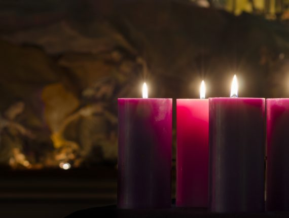 An Advent Reflection by Rev. Starlette Thomas