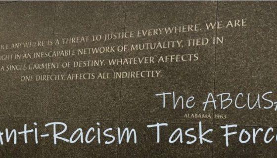 AntiRasicm Task Force-sm